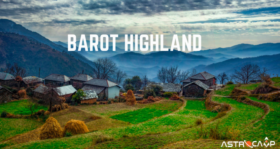 Astrocamp Barot Highland