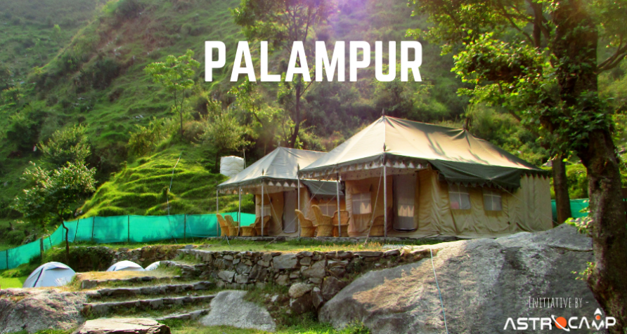 Astrocamp Palampur