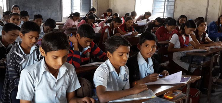GROWTH OF EDUCATION RURAL INDIA
