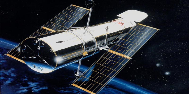 HUBBLE SPACE TELESCOPE2