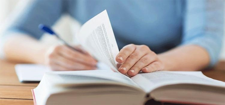 OPEN BOOK EXAMINATION SYSTEM