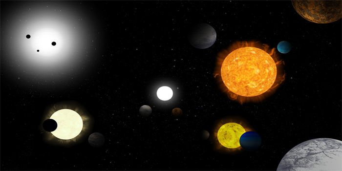 EXOPLANETS HOW TO FIND THEM