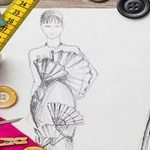 FASHION DESIGNING AS CAREER OPTION