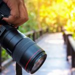 Photography-Budding and Upcoming Profession